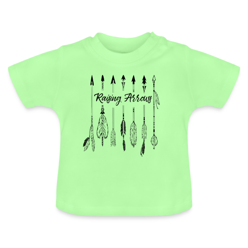 Raising Arrows - Baby T-Shirt
