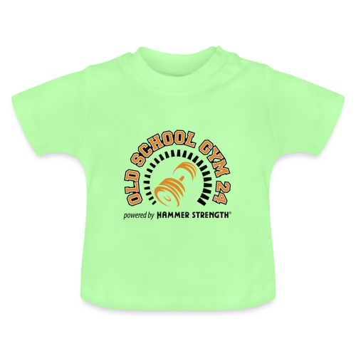 osg24small - Baby T-Shirt
