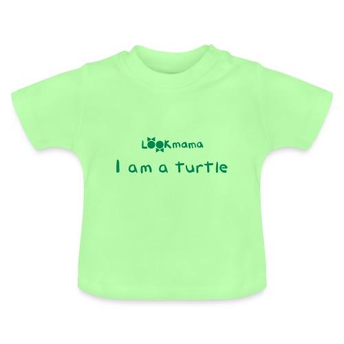 turtletype - Baby T-Shirt