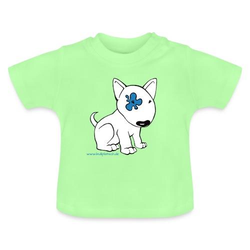 Bulli von Bulliplatsch - Baby T-Shirt