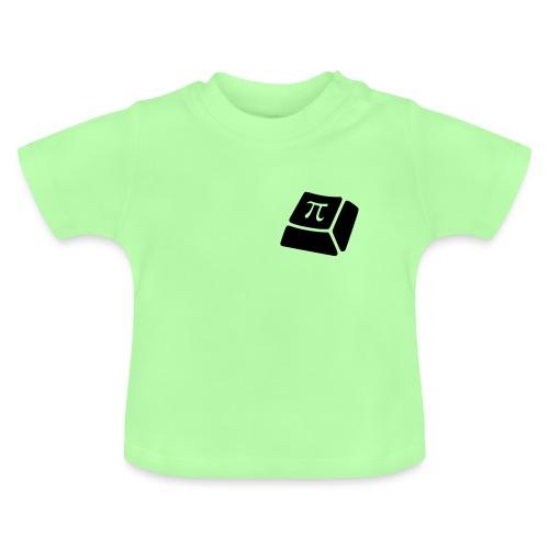 pi_kreis_kinder - Baby T-Shirt