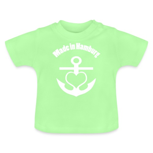 Made in Hamburg - Baby T-Shirt