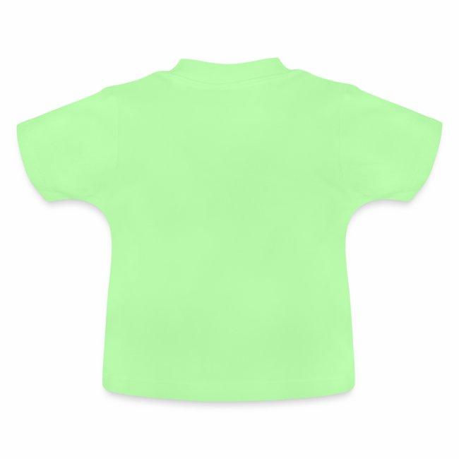 Maglietta bebé