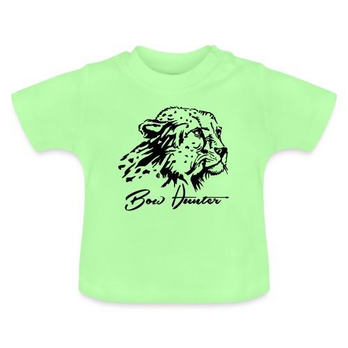 gepard bow hunter - Baby T-Shirt