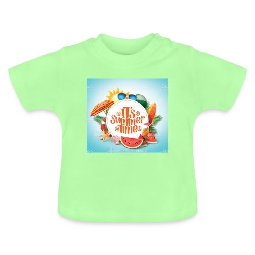 Barbaros - Baby-T-shirt
