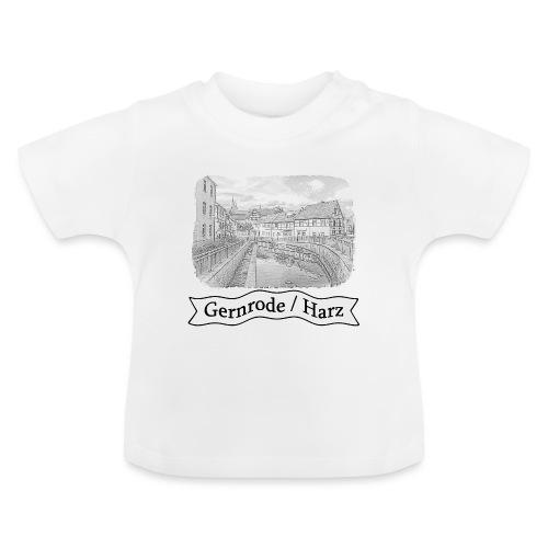 gernrode harz spittelteich 2 - Baby T-Shirt