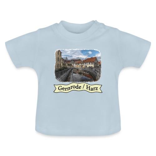 gernrode harz spittelteich 1 - Baby T-Shirt