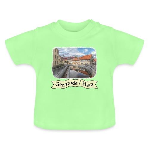 gernrode harz spittelteich 3 - Baby T-Shirt