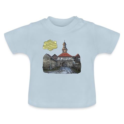kloster michaelstein blankenburg 1 - Baby T-Shirt