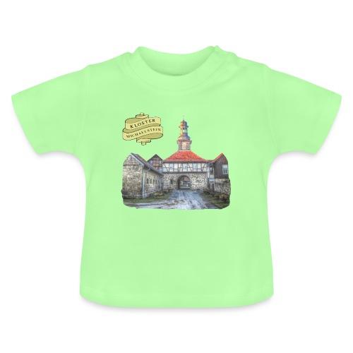 kloster michaelstein blankenburg 3 - Baby T-Shirt