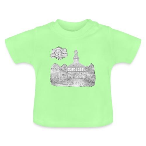 kloster michaelstein blankenburg 2 - Baby T-Shirt