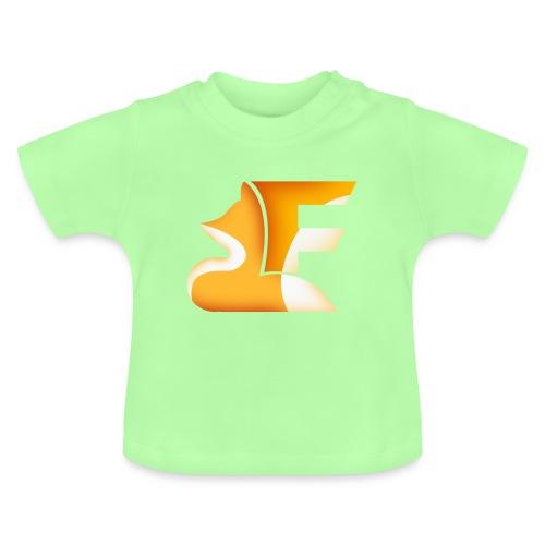FoxChannel LOGO - Maglietta per neonato