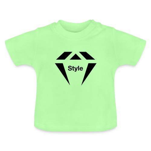 J.O.B Diamant Style - Baby T-Shirt