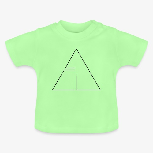 logo cg2 - Maglietta per neonato