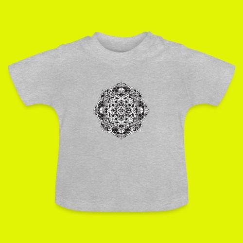 Mandala - Maglietta per neonato
