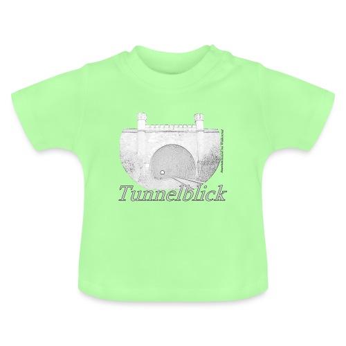 tunnelblick 2 - Baby T-Shirt