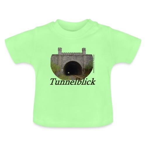 tunnelblick 4 - Baby T-Shirt