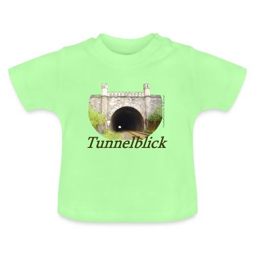 tunnelblick 3 - Baby T-Shirt