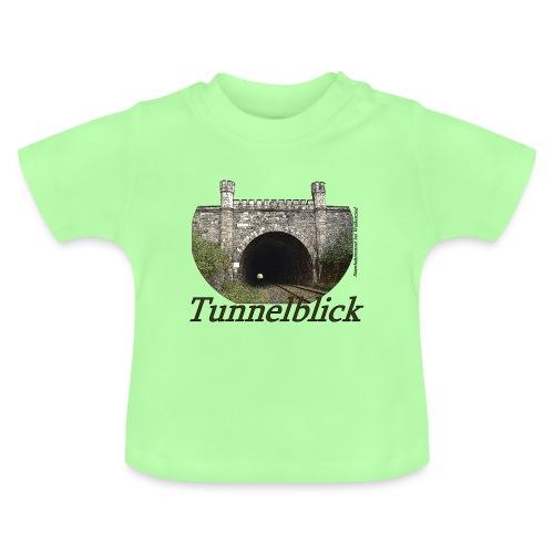 tunnelblick 1 - Baby T-Shirt