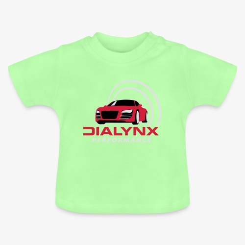 Dialynx Logo - Baby T-Shirt