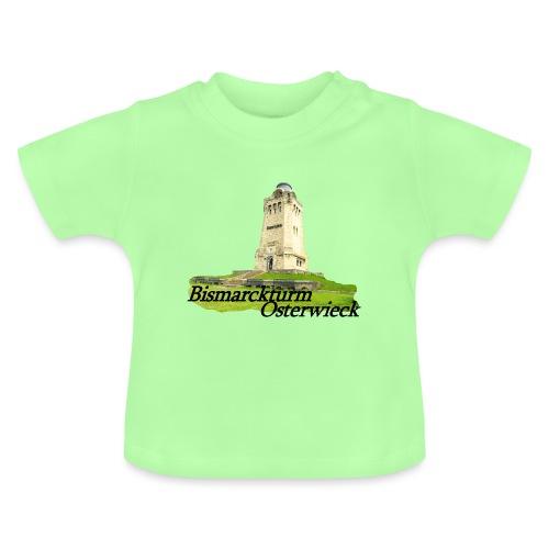 bismarckturm osterwieck 3 - Baby T-Shirt