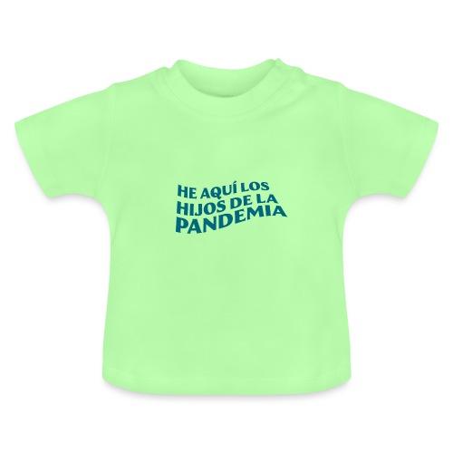 Flag - Camiseta bebé