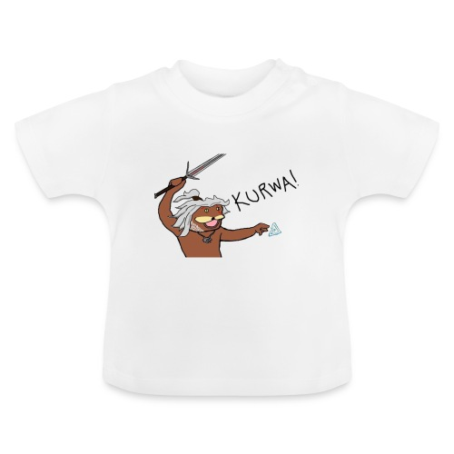 Noiduri - Vauvan t-paita