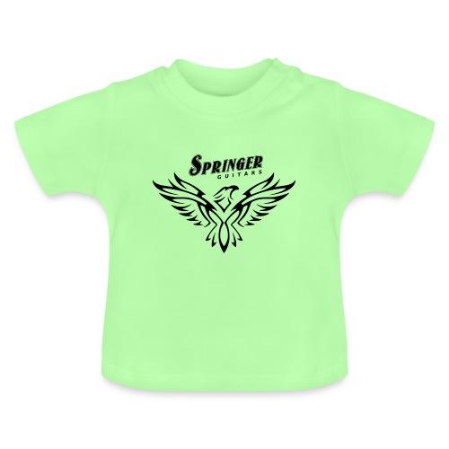 Springer FireHawk - T-shirt Bébé