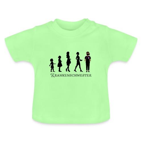 Krankenschwester - Baby T-Shirt