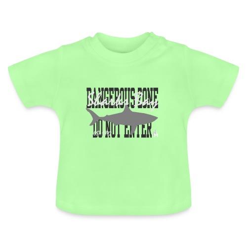 Sharks Bay - Baby T-Shirt
