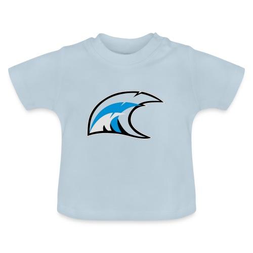 solo logo new - Maglietta per neonato