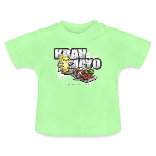 Krav Mayo - Baby T-Shirt