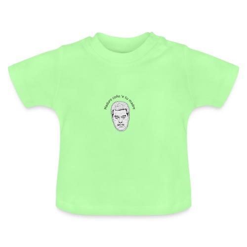 maduro - Camiseta bebé