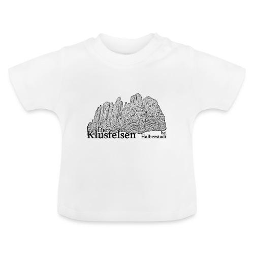 klusfelsen bei halberstadt 2 - Baby T-Shirt