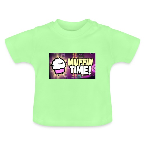 Its Muffin Time 2 - Baby T-Shirt