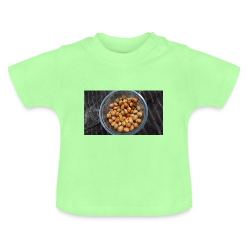 Cacahuate - Camiseta bebé
