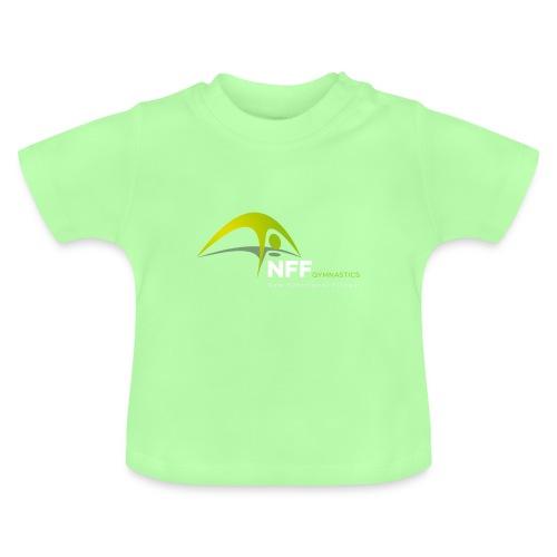 NFF Gymnastics - Baby T-Shirt
