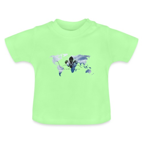 One World One Promise - Baby T-Shirt