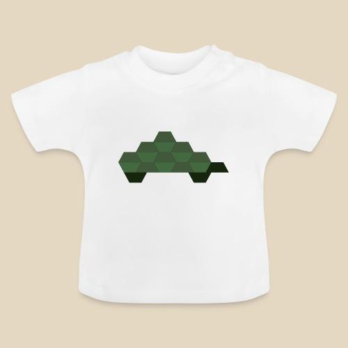 Turtle - T-shirt Bébé