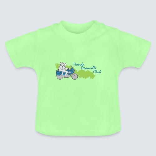 HDC logo - Baby T-shirt