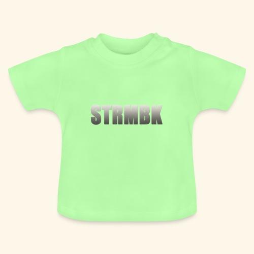 KORTFILM STRMBK LOGO - Baby T-shirt