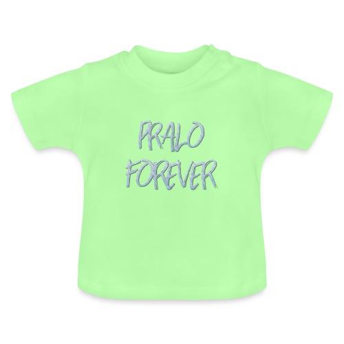 pralo forever bleu - T-shirt Bébé