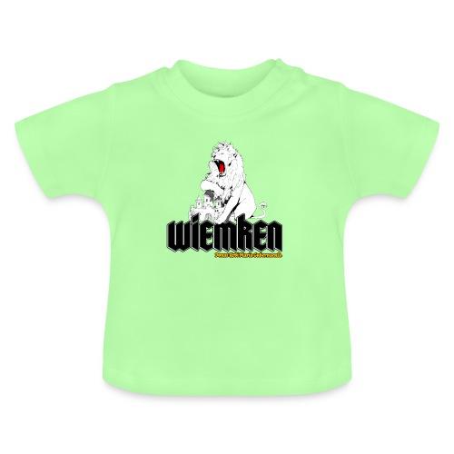 Ostfriesland Häuptlinge Maria von Jever - Baby T-Shirt