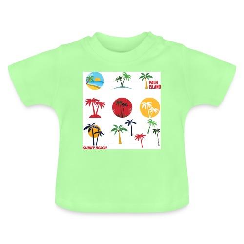Summer - Baby-T-shirt