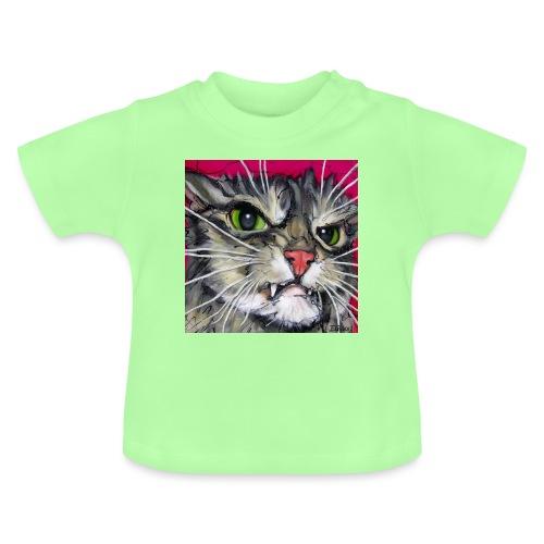 Bit Suspicious - Baby T-shirt