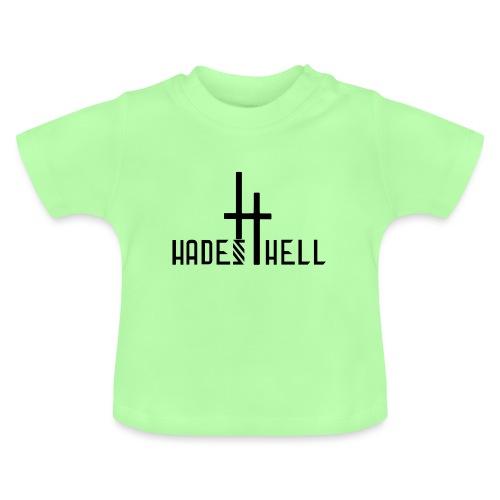 Hadeshell black - Baby T-Shirt