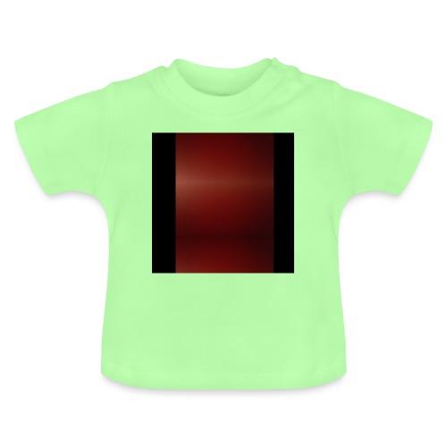 Gott ist gut - dafür gab er alles ! - Baby T-Shirt