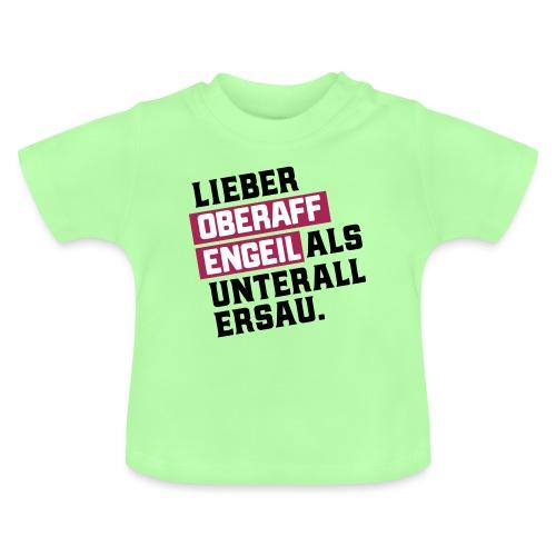 Ober-AFFEN-GEIL - Baby T-Shirt
