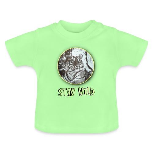 tiger5 - Baby T-Shirt