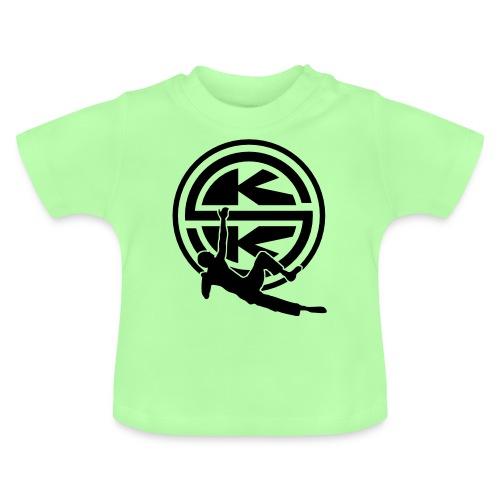 SKK_shield - Baby-T-shirt